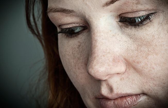 Síntomas... ansiedad, depresión, angustia