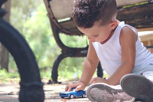 psicologa infantil Torrelavega jugar