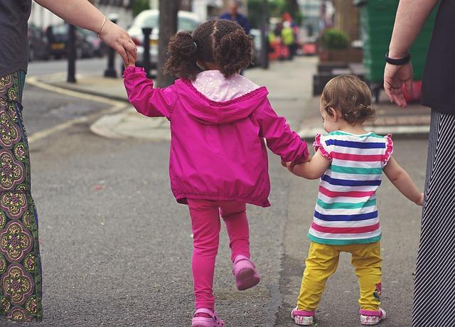 Desconfinamiento niños montse g bezanilla psicologo Torrelavega